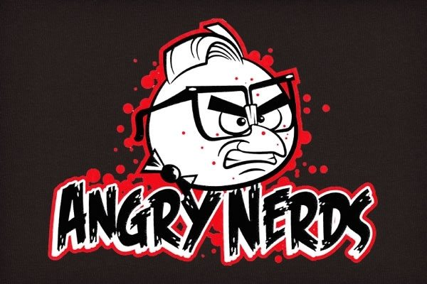 Angry-Nerds-T-Shirt