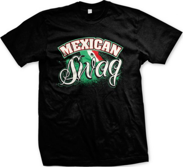 mexican swag